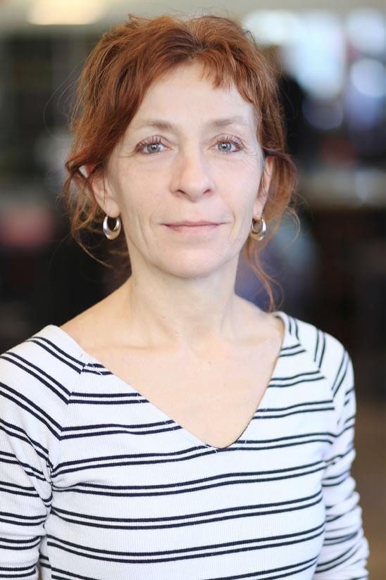 Jeanine Pohl-Hupka Inhaberin